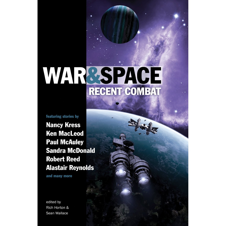 War and Space: Recen...