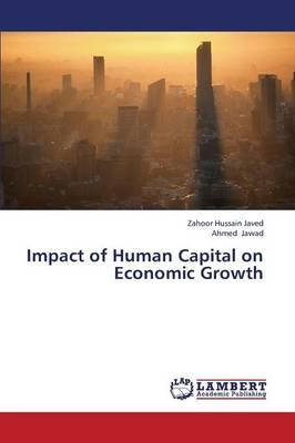 Impact of Human Capital on Economic Growth