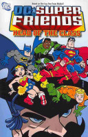 Super Friends Vol. 3