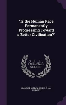 Is the Human Race Pe...