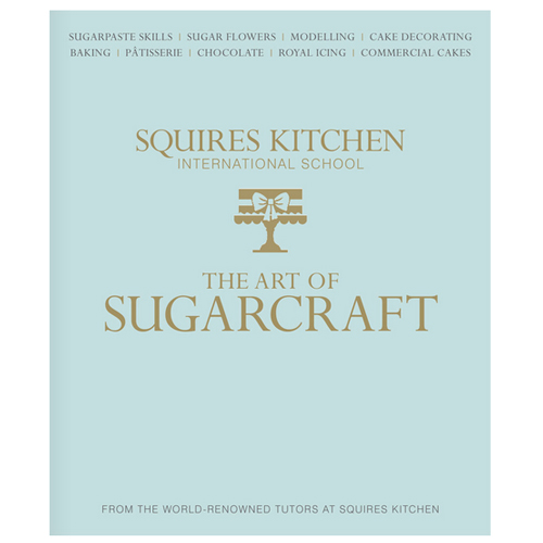 The Art of Sugarcraft