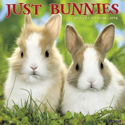 Just Bunnies 2018 Ca...