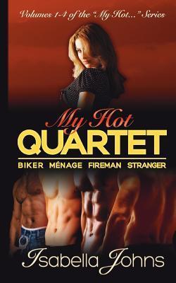 My Hot Quartet