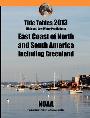 Tide Tables 2013