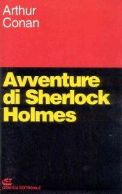 Avventure di Sherlock Holmes