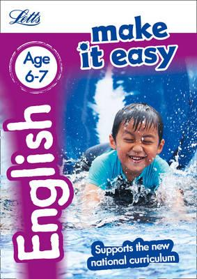 English Age 6-7 (Let...