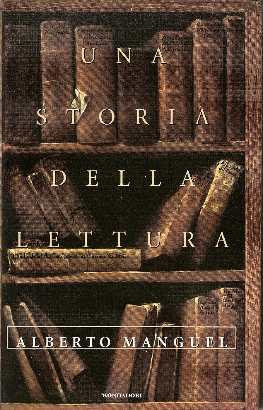 Una storia della lettura