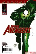 Dark Avengers Annual Vol.1 #1