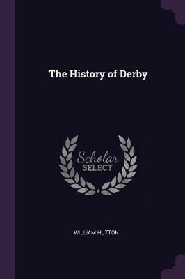 The History of Derby