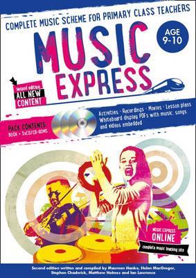 Music Express – Music Express