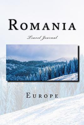 Romania Travel Journal