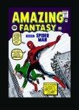 Amazing Spider-Man Omnibus, Vol. 1