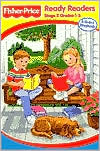 Fisher-Price Ready Readers