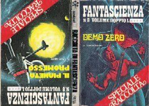 Demo-Zero - Il piane...