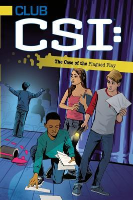 The Case of the Plagued Play