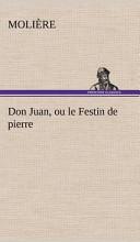 Don Juan, Ou Le Festin de Pierre