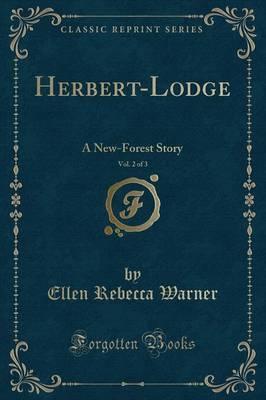 Herbert-Lodge, Vol. 2 of 3