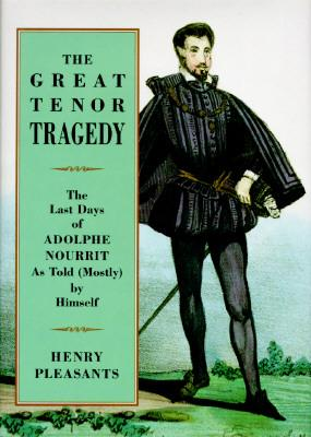 The Great Tenor Tragedy