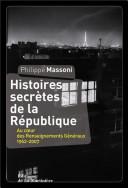 Histoires secrètes de la République