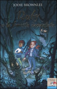 Ruby e la foresta incantata
