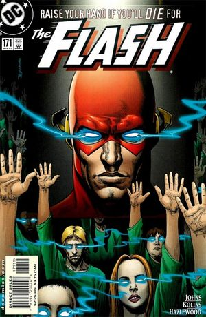 Flash Vol.2 #171