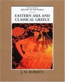 Eastern Asia and Classical Greece