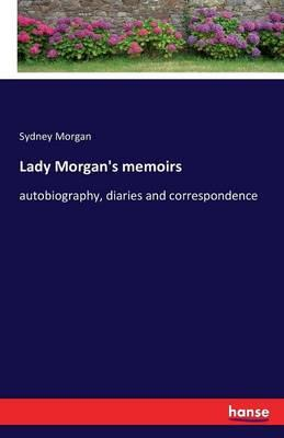Lady Morgan's memoirs