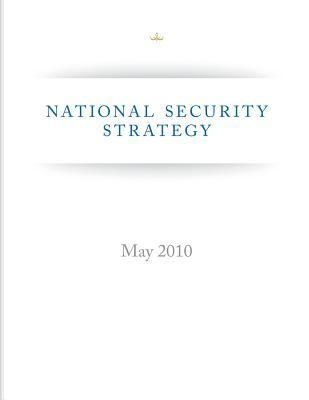 National Security Strategy May 2010