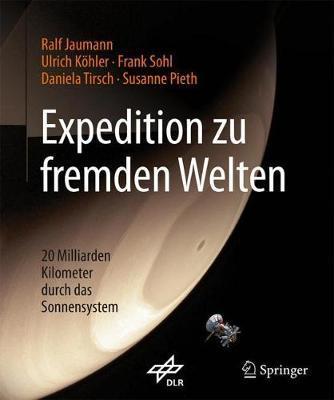 Expedition Zu Fremde...