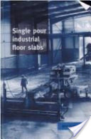 Single Pour Industrial Floor Slabs