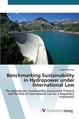 Benchmarking Sustainability in Hydropower under International Law