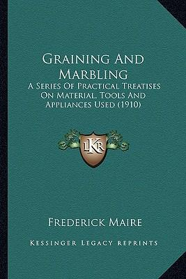 Graining and Marblin...