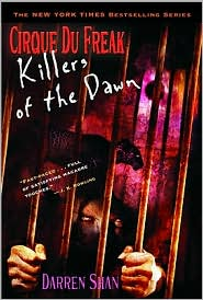 Killers of the Dawn (Cirque Du Freak