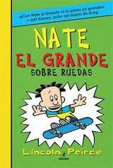 Nate el Grande 3. So...