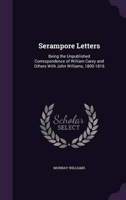 Serampore Letters
