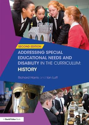 Addressing Special Educational Needs and Disability in the Curriculum