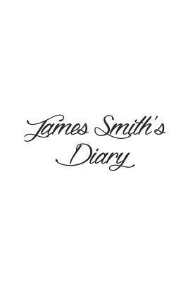 James Smith's Diary