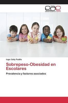 Sobrepeso-Obesidad en Escolares