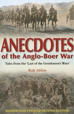 Anecdotes of the Anglo-Boer War