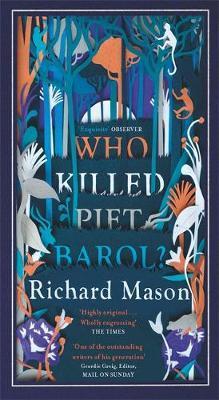 Who killed Piet Baro...