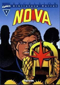 BM: Nova #3