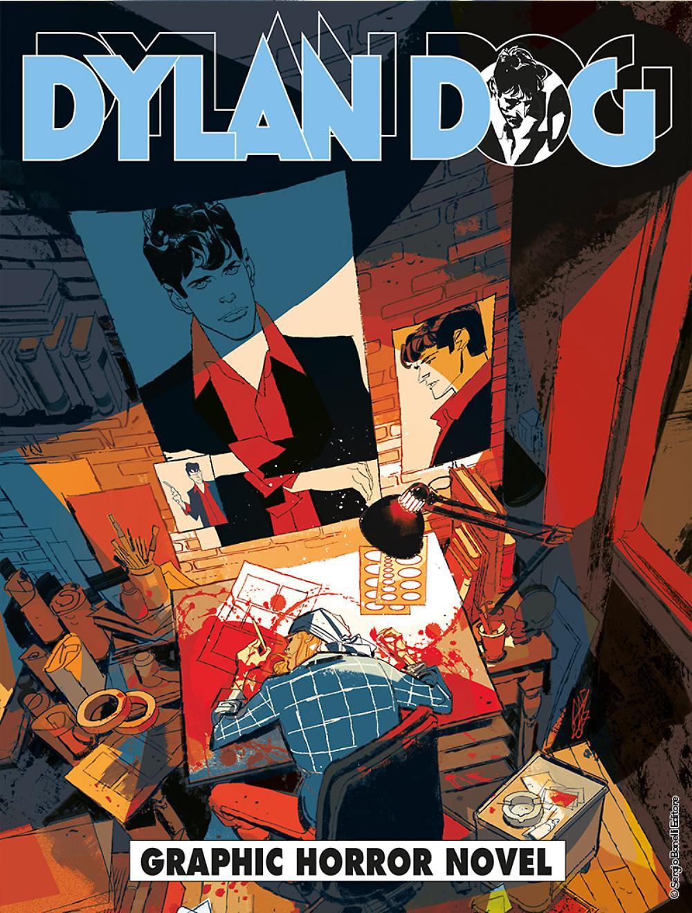 Dylan Dog n. 369
