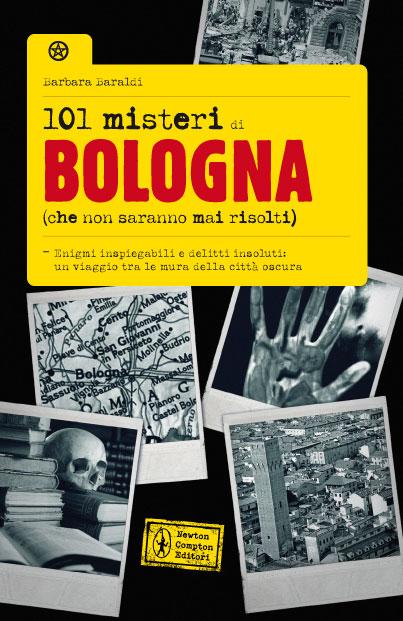 101 misteri di Bolog...