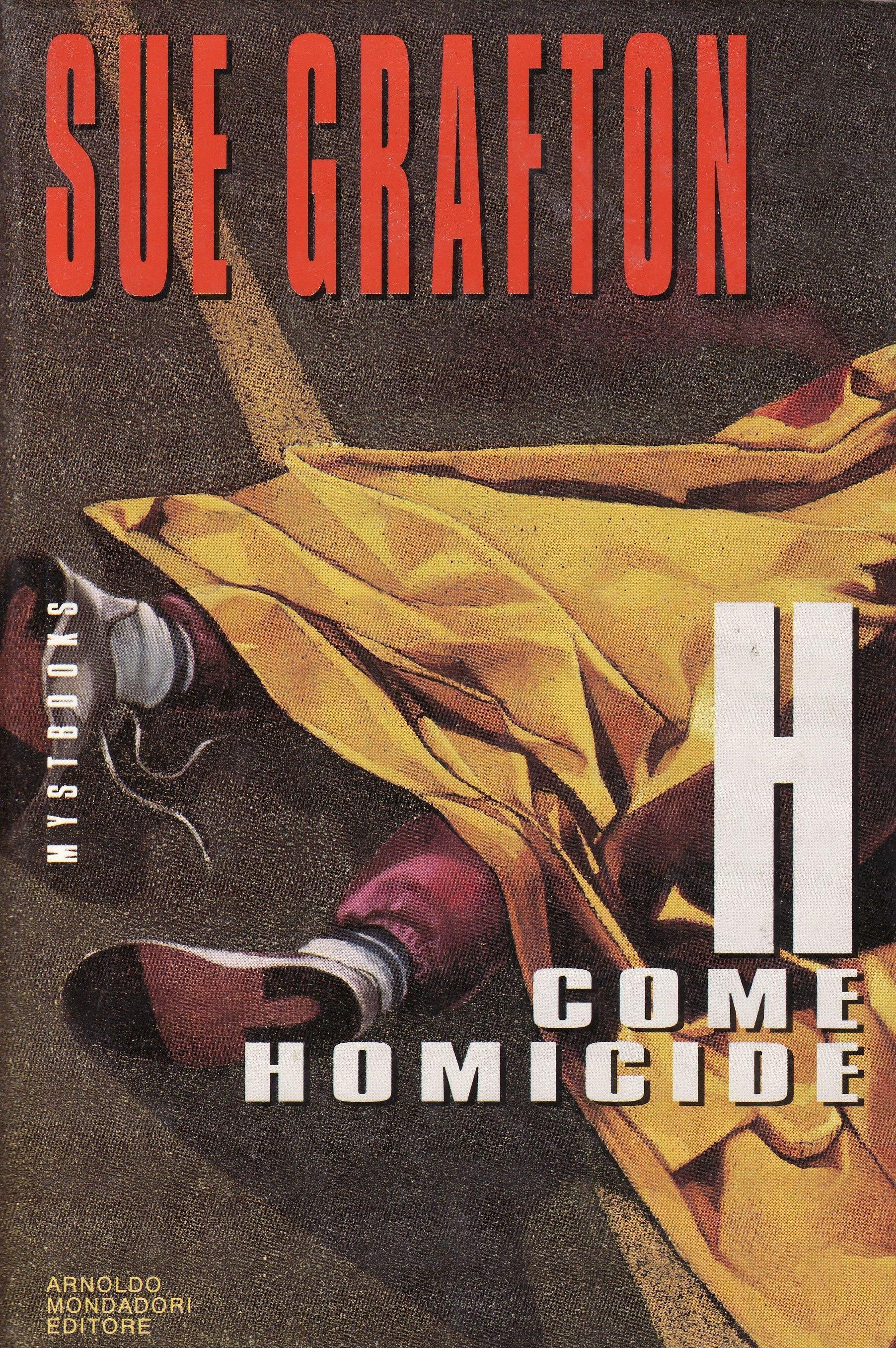 H come homicide