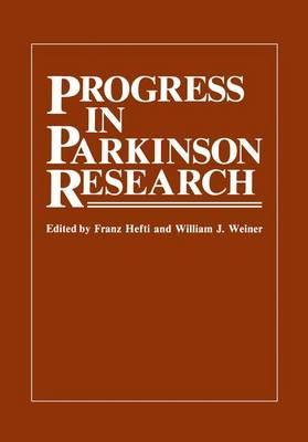 Progress in Parkinson Research