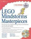 LEGO Mindstorms Masterpieces