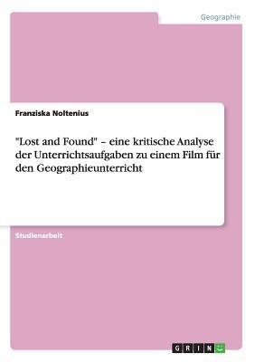 """""""Lost and Found"""" - e..."""