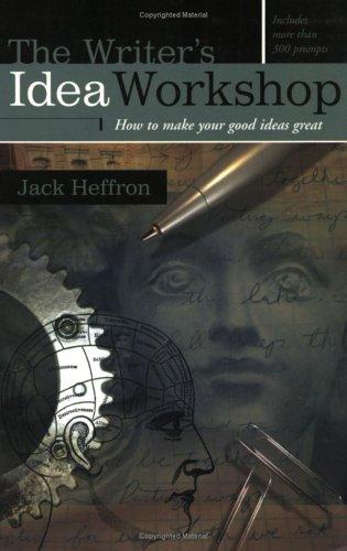 The Writer's Idea Workshop