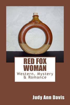 Red Fox Woman