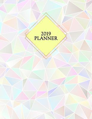 2019 Planner